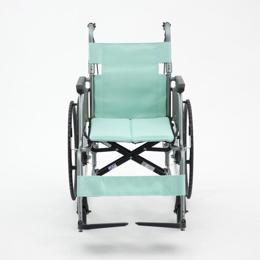 輪椅-B款 輕量型 日本 MIKI 鋁合金輪椅 CRT-1 超輕系列 贈品六選一