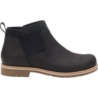 チャコ Chaco レディース ブーツ チェルシーブーツ シューズ・靴 Cataluna Explor Chelsea Boot Black