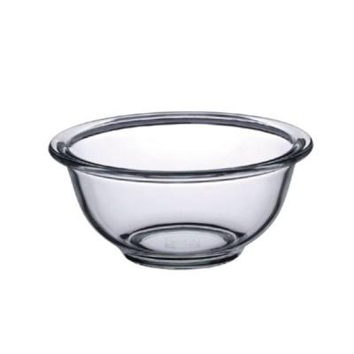 iwaki イワキ ベーシックシリーズ ボウル 外径18cm 900ml KBT322 耐熱ガラス