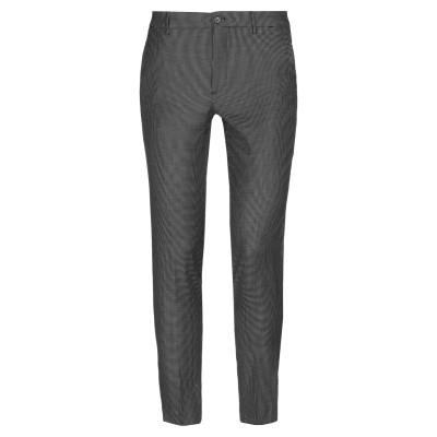 ベルウィッチ BERWICH パンツ ブラック 44 バージンウール 52% / レーヨン 46% / ポリウレタン 2% パンツ