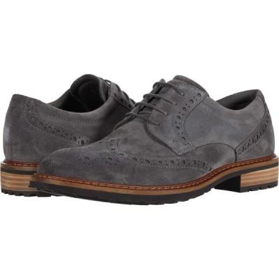 エコー ECCO メンズ 革靴・ビジネスシューズ ウイングチップ シューズ・靴 Vitrus I Wingtip Tie Magnet