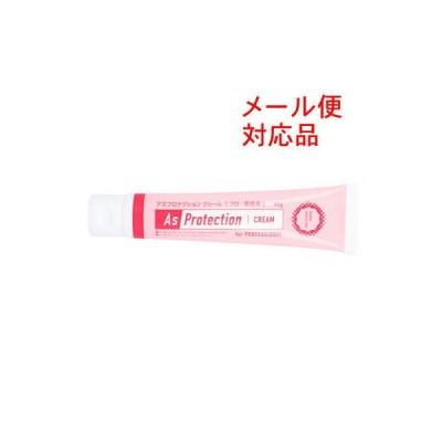 アズプロテクション クリーム ジャスミン&ピーチの香り 40g ネコポス便対応品