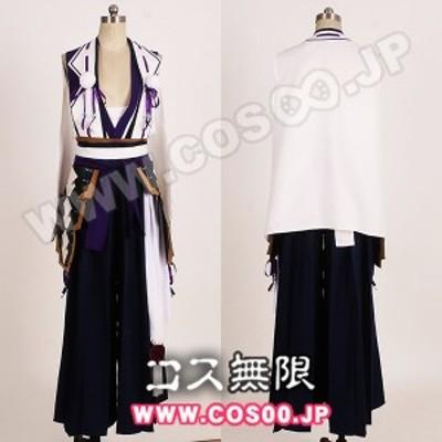 刀剣乱舞 -ONLINE- 風◆蜻蛉切◆コスプレ衣装