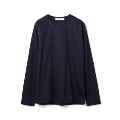 tシャツ Tシャツ ESTNATION / ディオラマスムース クルーネックL/Sカットソー