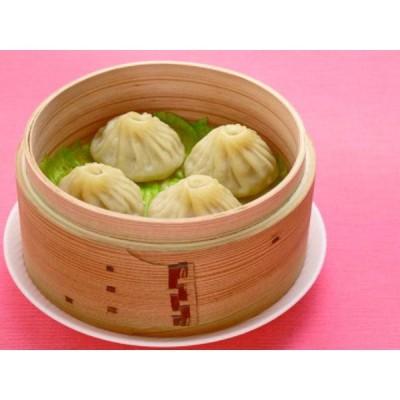 冷凍食品 冷凍小籠包 上海風ショーロンポー 500g(20個)  テーブルマーク