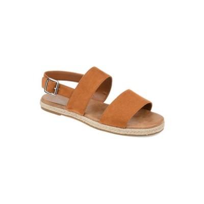 ジュルネ コレクション レディース サンダル シューズ Georgia Sandals