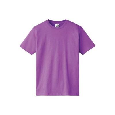 (ダルク)DALUC 5.0oz Standard T-shirts DM030 019 ラベンダー 160cm