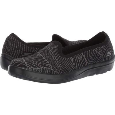 スケッチャーズ SKECHERS Performance レディース スニーカー シューズ・靴 On-The-Go Bliss - 16510 Black/Gray