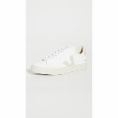 ヴェジャ Veja メンズ スニーカー シューズ・靴 Campo Sneakers Extra White/Natural