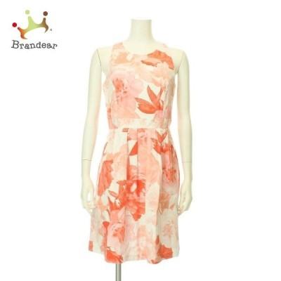 インターナショナルコンセプト ドレス レディース 新品未使用 ピンク系 カクテルドレス  スペシャル特価 20201020