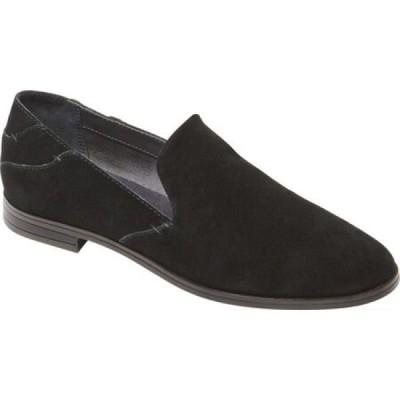ロックポート Rockport レディース ローファー・オックスフォード シューズ・靴 Perpetua Plain Loafer