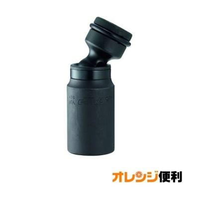 トップ工業 TOP インパクトレンチ用ユニバーサルソケット 差込角12.7mm 対辺26mm PUS-426 【152-6577】