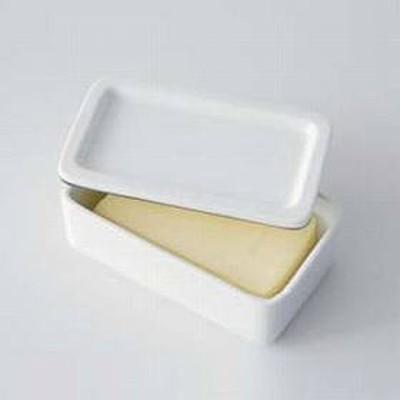 キントー KINTO KitchenTool 磁器製バターケース( キッチン小物 おしゃれ )