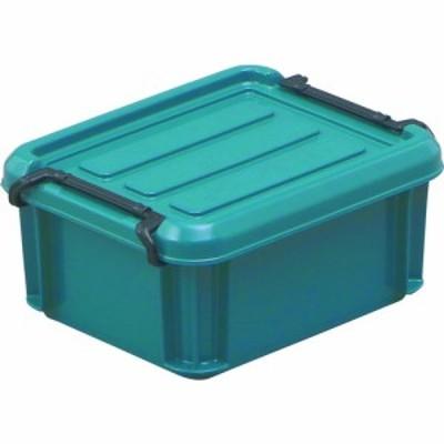 IRIS 251997 バックルコンテナ BL-1.5 ブルーグリーン (1個) 品番:BL-1.5-BG