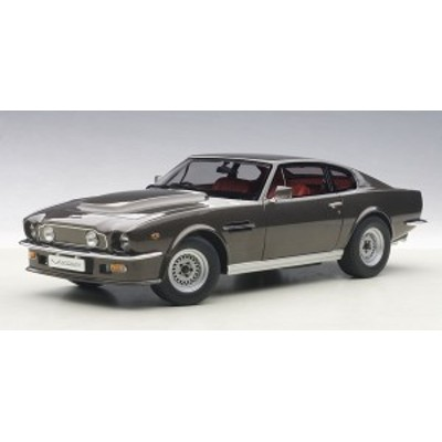 AUTOart 1:18 1985年モデル アストンマーチン V8 ヴァンテージ