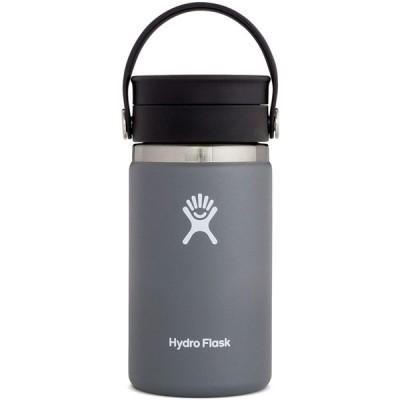 ハイドロフラスク 真空ボトル 保冷 保温 12oz(354ml) フレックスシップ ワイドマウス 39ストーン 39Stone 5089131