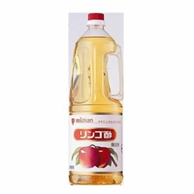 業務用!ミツカン)リンゴ酢 (ペットボトル)1.8L