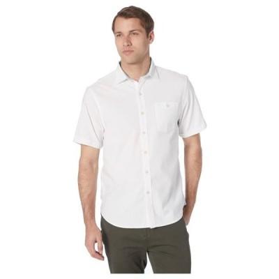 トミーバハマ メンズ 服 シャツ/トップス Corvair Stretch Shirt