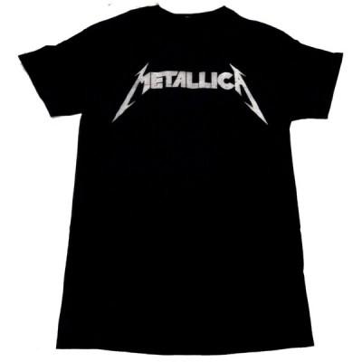【METALLICA】メタリカ「LOGO-PHOTO」Tシャツ