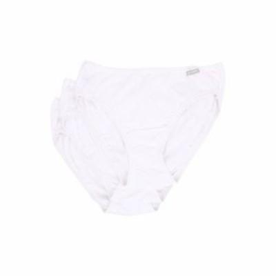 ジョッキー ショーツのみ Elance Bikini 3-Pack White/White/White