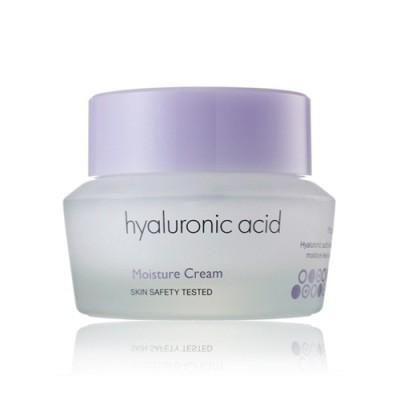 イッツスキンヒアルロニックアシッド モイスチャー クリーム Its skin Hyaluronic Acid Moisture Cream