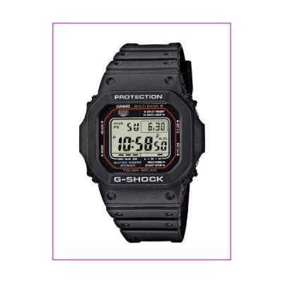 [カシオ]CASIO G-SHOCK マルチバンド5 GW-M5600-1 腕時計[逆輸入]:並行輸入品