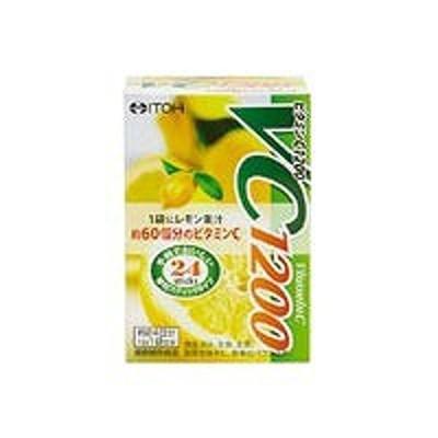井藤漢方 ビタミンC1200 48g(2g×24袋入)