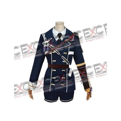 刀剣乱舞 平野藤四郎(ひらのとうしろう) 風 コスプレ衣装
