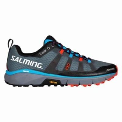 salming サルミング ランニング&トライアスロン 男性用シューズ トレイルランニング salming trail-