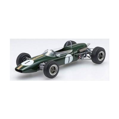 EBBRO(エブロ)  1/20 ブラバムBT18 ホンダF2 1966 F2チャンピオン【EMSF-1】【20022】