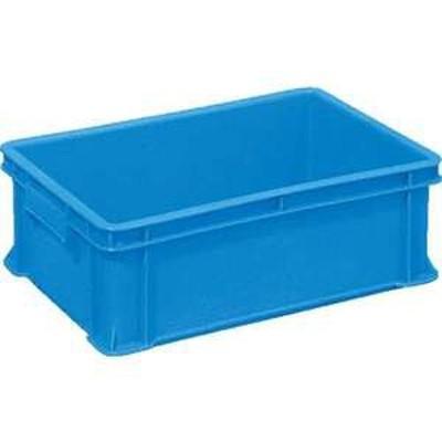 サンコー ボックス型コンテナー サンボックス#36B ブルー(品番:SK-36B-BL)『3424057』