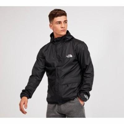 ザ ノースフェイス The North Face メンズ ジャケット マウンテンジャケット アウター 1985 mountain fly jacket Black