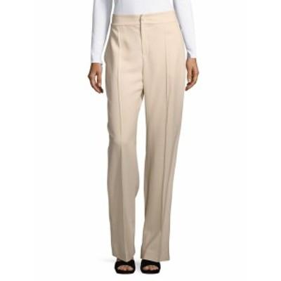 ランバン レディース パンツ Classic Office Style Pants