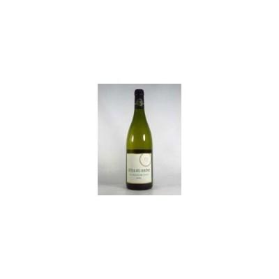 ■ ボンスリーヌ(セプタントリア) コート デュ ローヌ ブラン レ ゾー ド シェイ 2016 ( フランス ローヌワイン 白ワイン ワイン )