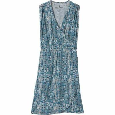 ロイヤルロビンズ Royal Robbins レディース ワンピース ワンピース・ドレス Noe Cross-Over Dress Adriatic