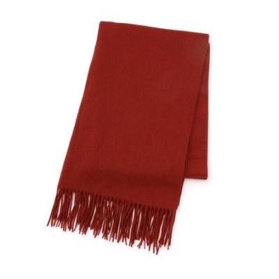 ウールカシミヤスカーフ