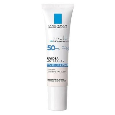ラロッシュポゼ 敏感肌用*日やけ止め・化粧下地/SPF50+ PA++++ UVイデア XL プロテクション トーンアップ
