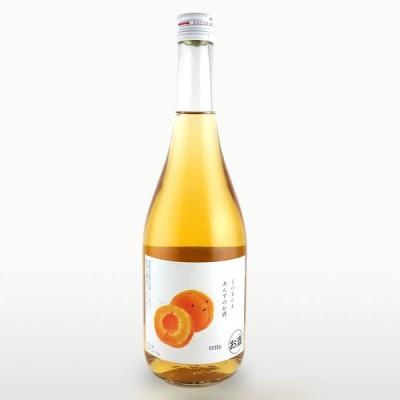 あんず リキュール そのまんまあんずのお酒 720ml 果汁たっぷり! フルーツ
