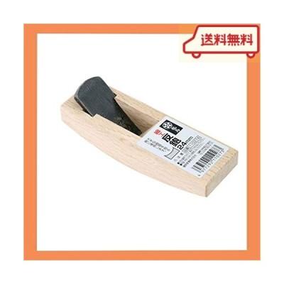 梅鉢龍馬 細工用 細工反鉋 24mm