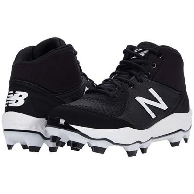 ニューバランス Fresh Foam 3000v5 Mid-Cut TPU メンズ スニーカー 靴 シューズ Black/White