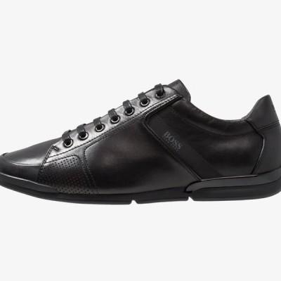ボス メンズ 靴 シューズ SATURN - Trainers - black