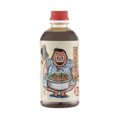 友鵬 大鵬 直伝 ちゃんこ鍋 スープ (醤油味) 500ml