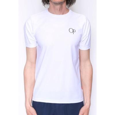 メール便OK OceanPacific(オーシャンパシフィック) 518476 メンズ 半袖 ラッシュガード Tシャツ ショートスリーブ アクアシャツ