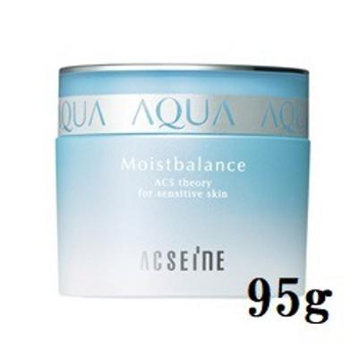 【ACSEINE】 アクセーヌ モイストバランス ジェル 95g 【ラージサイズ】 【コレクションセットも