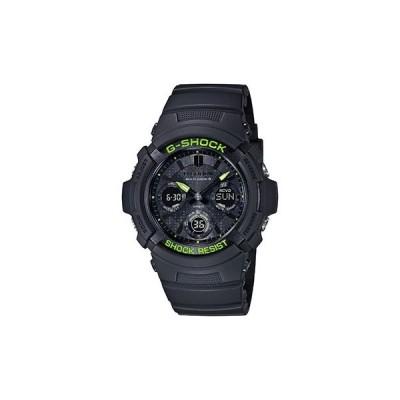 G-SHOCK AWG-M100SDC-1AJF [カシオ ジーショック 腕時計] Accessories