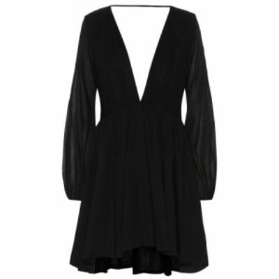 カリタ Kalita レディース ワンピース ワンピース・ドレス Aphrodite cotton minidress Midnight