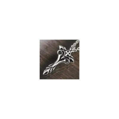 ペンダントトップ ゴシック シルバー925 クロス ソード ペンダント メンズ シルバーペンダント シルバーアクセサリー fp0306