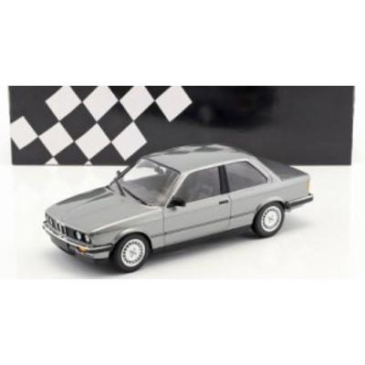 ミニチャンプス 155026006 1/18 BMW 323I 1982 グレーメタリック