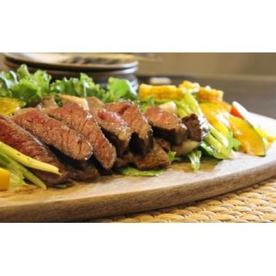 静岡牛「葵」サーロインステーキ