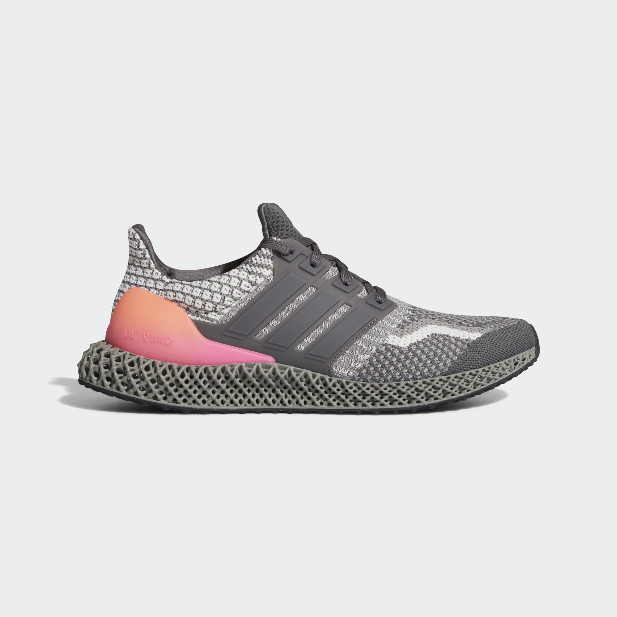Ultra4D 5.0 跑鞋